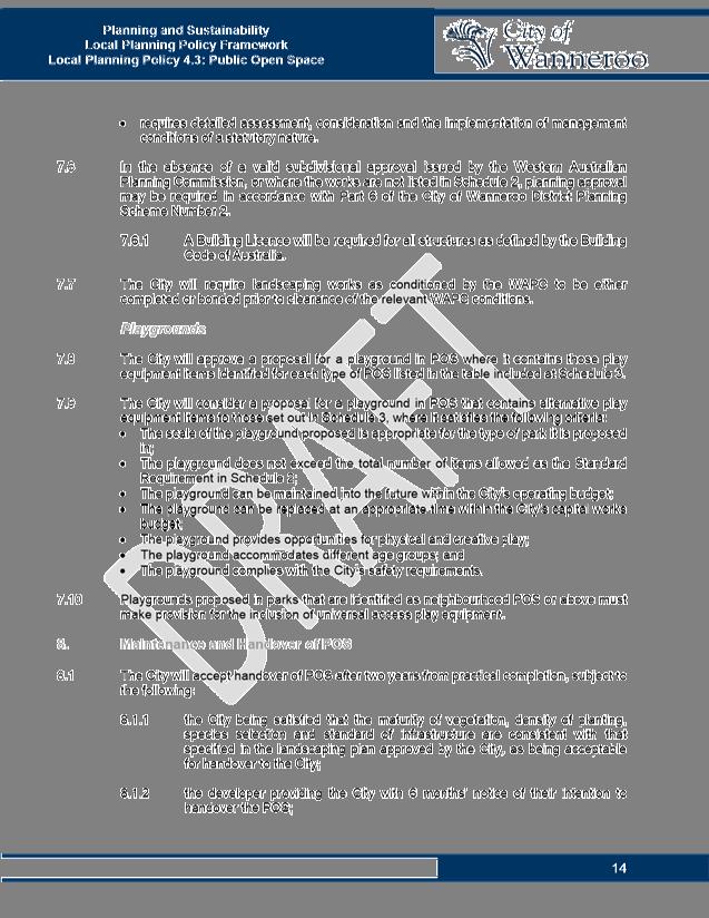 Agenda of elected members briefing session 16 june 2015 pdf creator fandeluxe Gallery