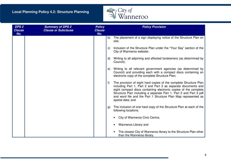 summary of dps A summary of track one process this straw proposal is submitted by dps staff in its capacity as advisor to the commission.