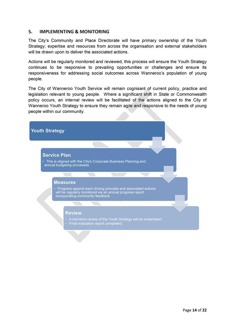 Agenda of Ordinary Council Meeting - 6 February 2018
