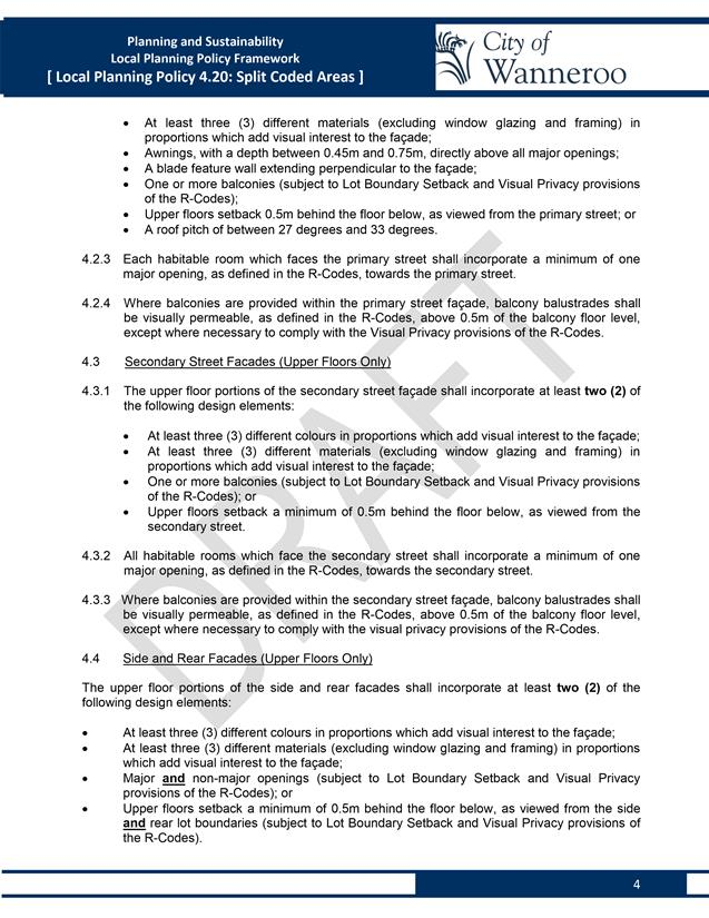 Agenda of elected members briefing session 23 april 2018 pdf creator fandeluxe Gallery