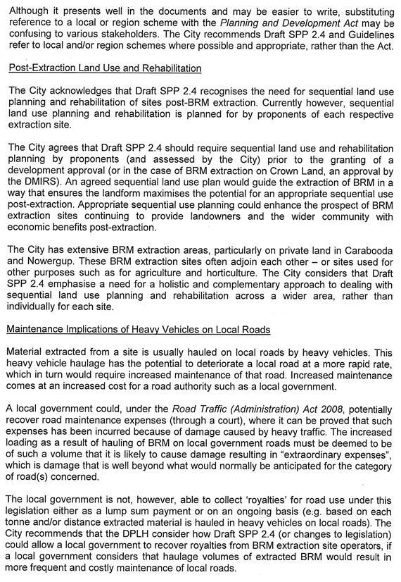 Agenda of Ordinary Council Meeting - 5 February 2019
