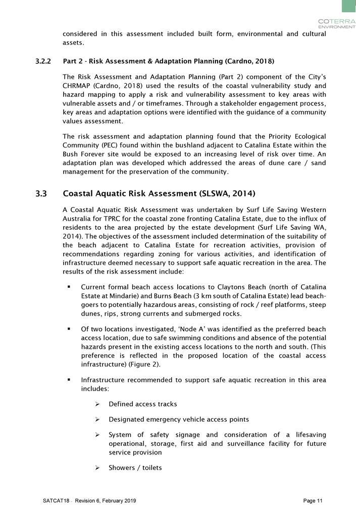 Agenda of Ordinary Council Meeting - 9 April 2019
